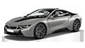 REPRODUKTORY DO BMW i8 - L15 (2015-)