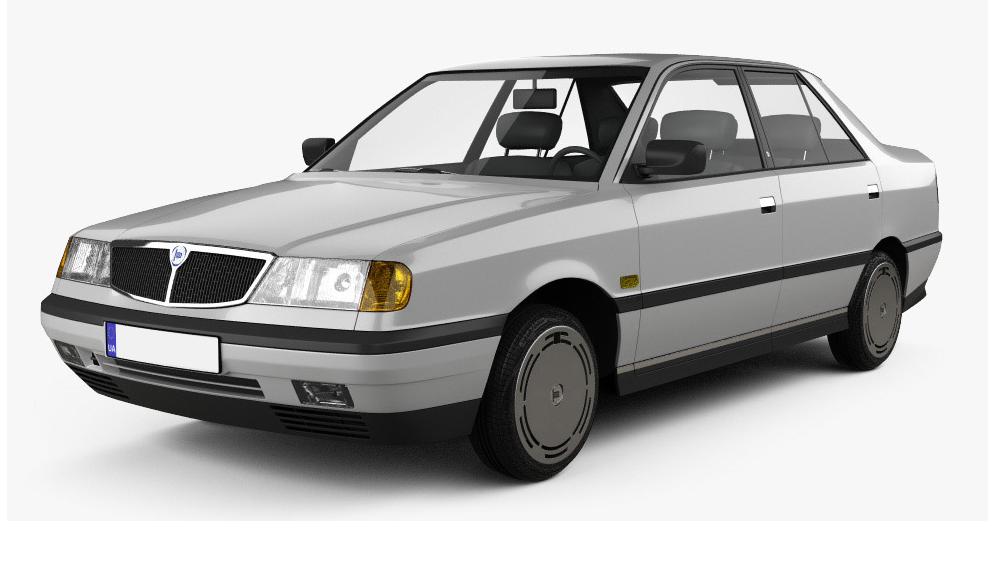 Redukční rámečky k autorádiím pro Lancia Dedra