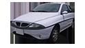 Redukční rámečky k autorádiím pro Lancia Y