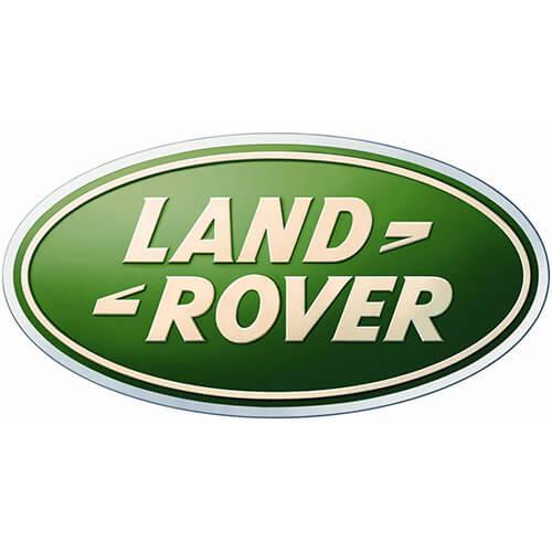 Redukční rámečky k autorádiím pro Land Rover