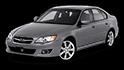 Adaptéry pro ovládání na volantu Subaru Legacy