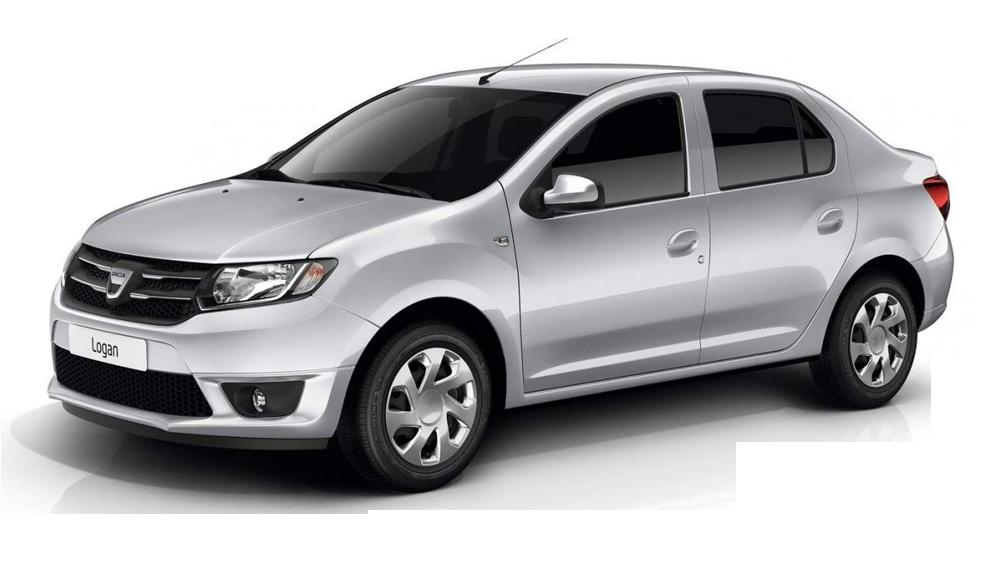 Adaptéry pro ovládání na volantu Dacia Logan