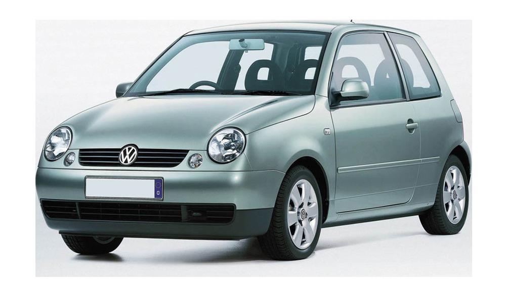 Mdf podložky pod reproduktory do Volkswagen Lupo