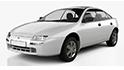 Mdf podložky pod reproduktory do Mazda 323