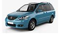 Adaptéry pro ovládání na volantu Mazda MPV
