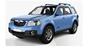 Adaptéry pro ovládání na volantu Mazda Tribute