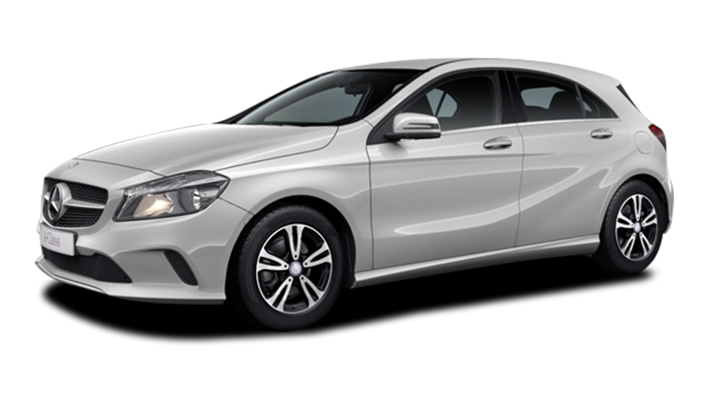 REPRODUKTORY DO MERCEDES-BENZ A (2013-2018)