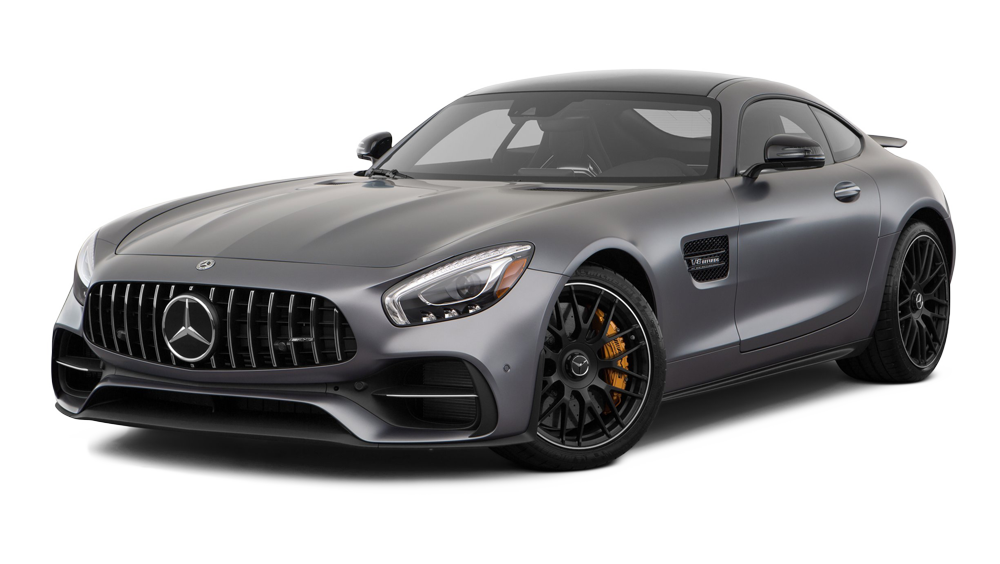REPRODUKTORY DO MERCEDES-BENZ AMG GT (2014-)