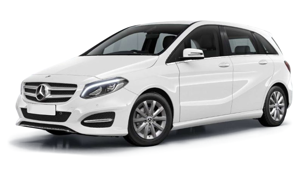 REPRODUKTORY DO MERCEDES-BENZ B (2012-2018)