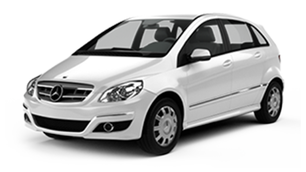 REPRODUKTORY DO MERCEDES-BENZ B (2005-2011)