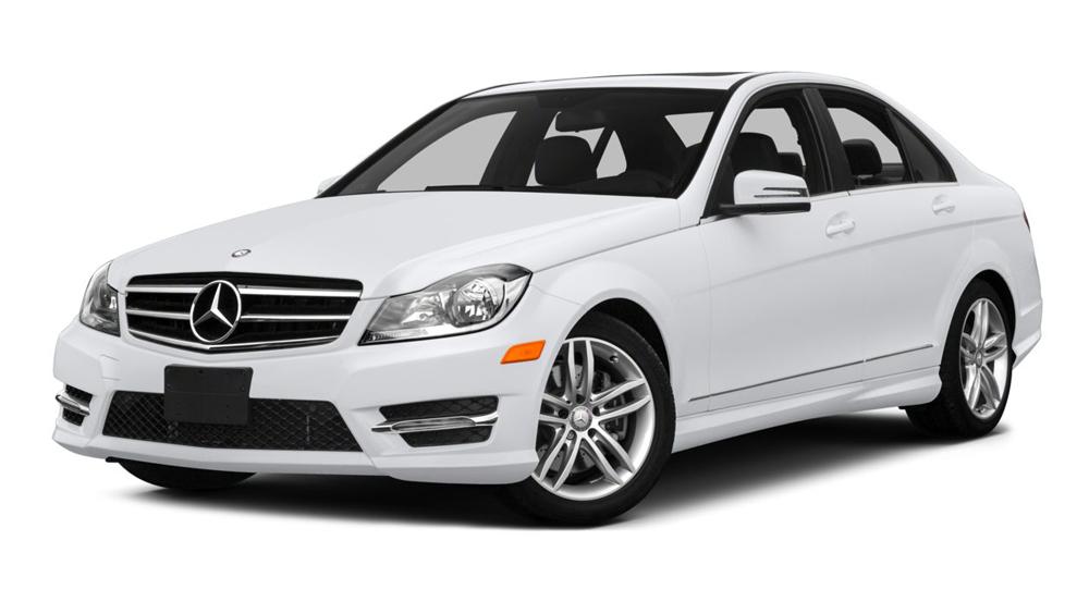 Adaptéry pro ovládání na volantu Mercedes-Benz C-Class