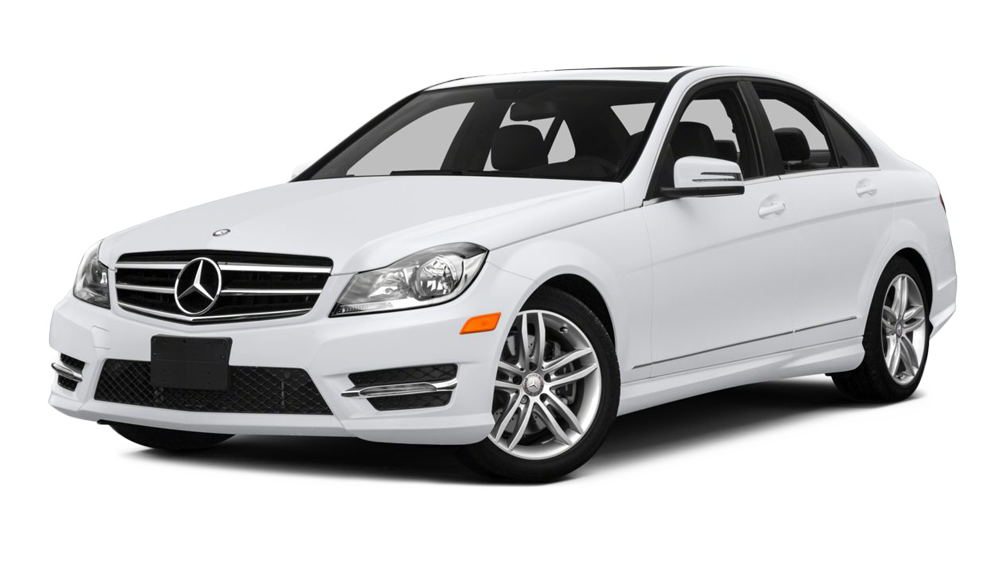 REPRODUKTORY DO MERCEDES-BENZ C (2007-2014)