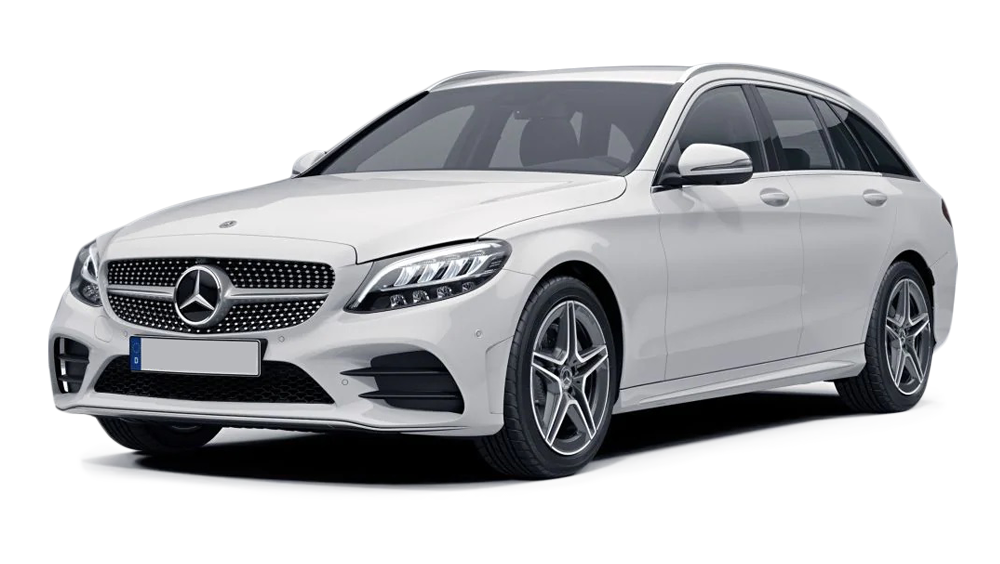 REPRODUKTORY DO MERCEDES-BENZ C (2014-) KOMBI S205