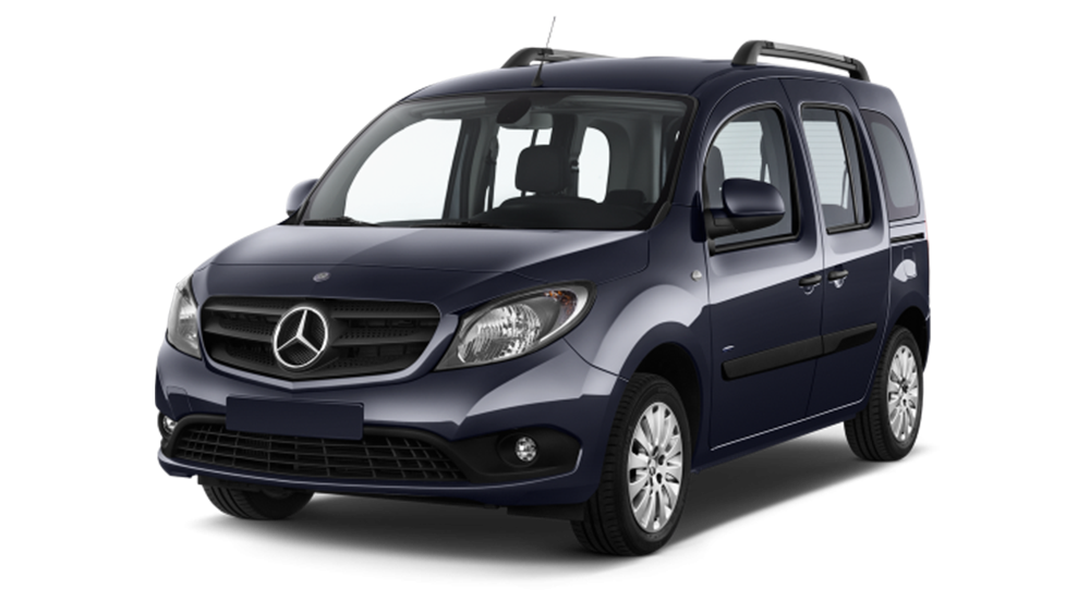 REPRODUKTORY DO MERCEDES-BENZ CITAN