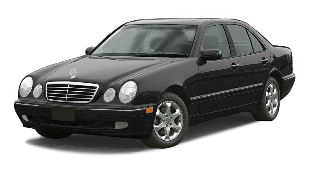 REPRODUKTORY DO MERCEDES-BENZ E (2002-2009)