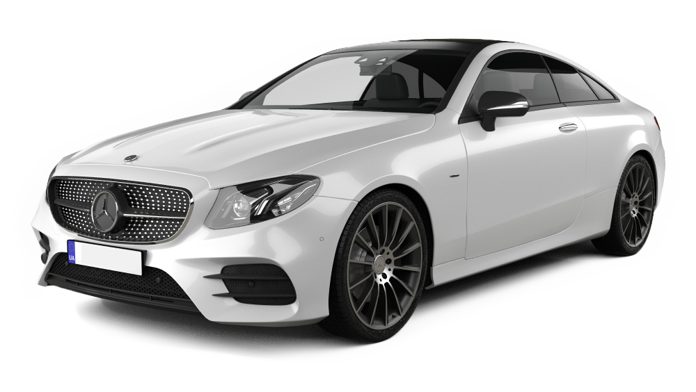 REPRODUKTORY DO MERCEDES-BENZ E (2016-) COUPE C238