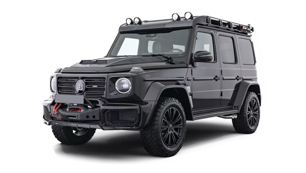 REPRODUKTORY DO MERCEDES-BENZ G (2014-)