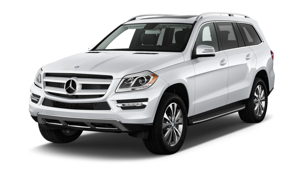 Adaptéry pro ovládání na volantu Mercedes-Benz GL
