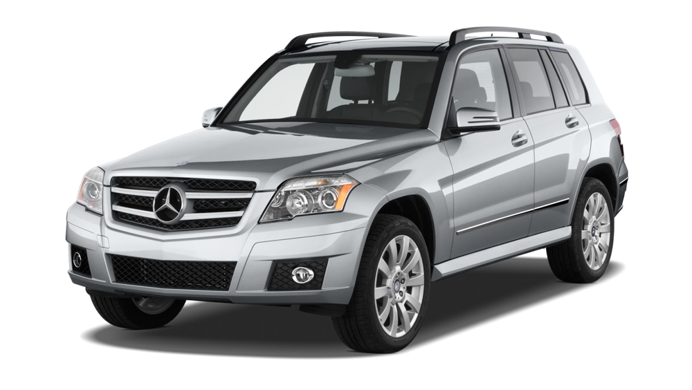 REPRODUKTORY DO MERCEDES-BENZ GLK (2008-2015)