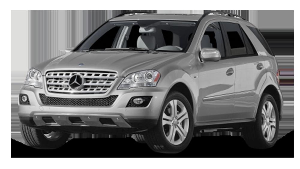 Adaptéry pro ovládání na volantu Mercedes-Benz ML