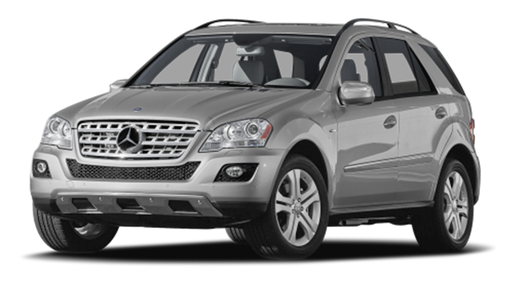 REPRODUKTORY DO MERCEDES-BENZ ML (1998-2012)