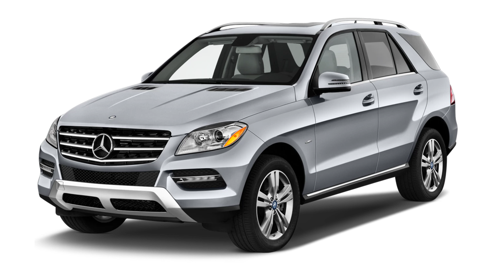 REPRODUKTORY DO MERCEDES-BENZ ML (2011-2015)