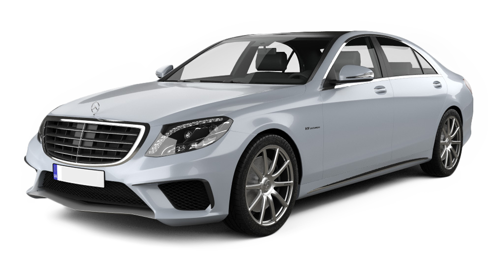 REPRODUKTORY DO MERCEDES-BENZ S (2014-) W222
