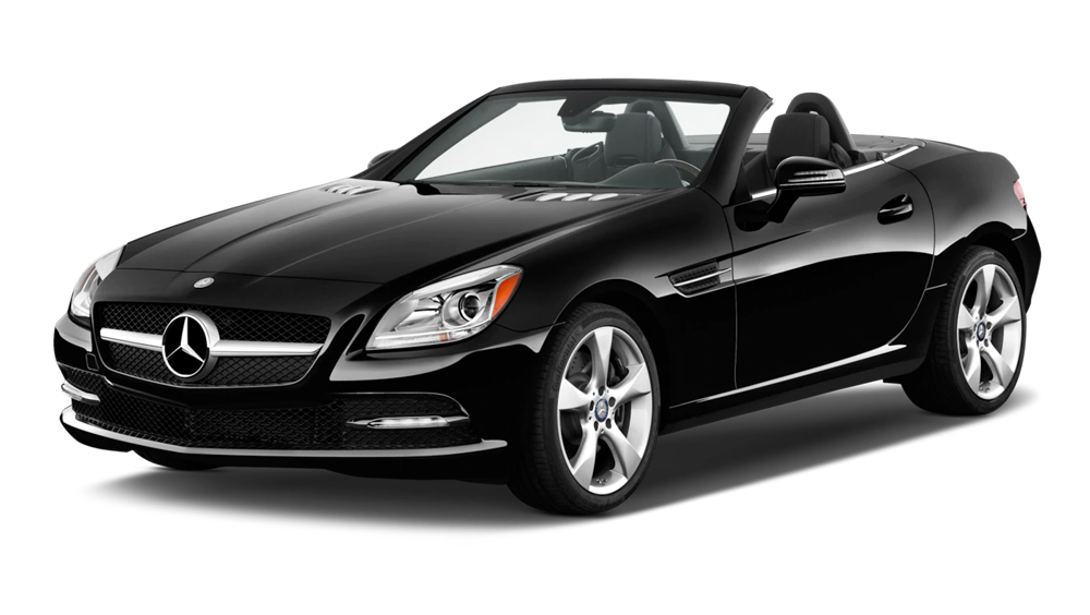 REPRODUKTORY DO MERCEDES-BENZ SLK (1996-2004)