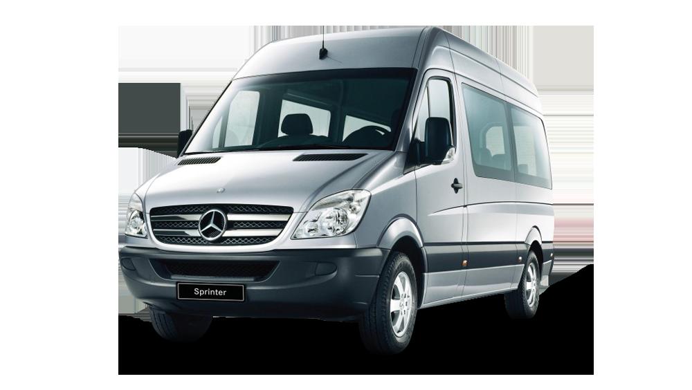 Adaptéry pro ovládání na volantu Mercedes-Benz Sprinter