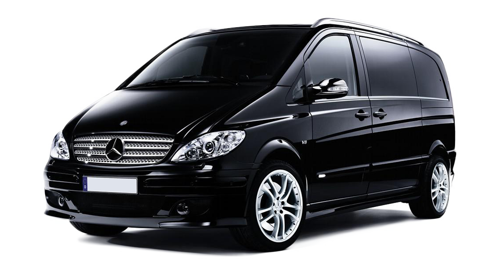 Adaptéry pro ovládání na volantu Mercedes-Benz Viano