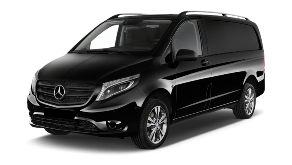 REPRODUKTORY DO MERCEDES-BENZ V, VITO III (2015-)