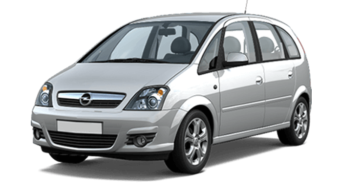 Adaptéry pro ovládání na volantu Opel Meriva
