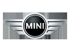 Repro podložky MDF pro vozy MINI