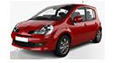 Adaptéry pro ovládání na volantu Renault Modus