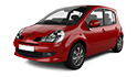 Adaptéry pro ovládání na volantu Renault Grand Modus