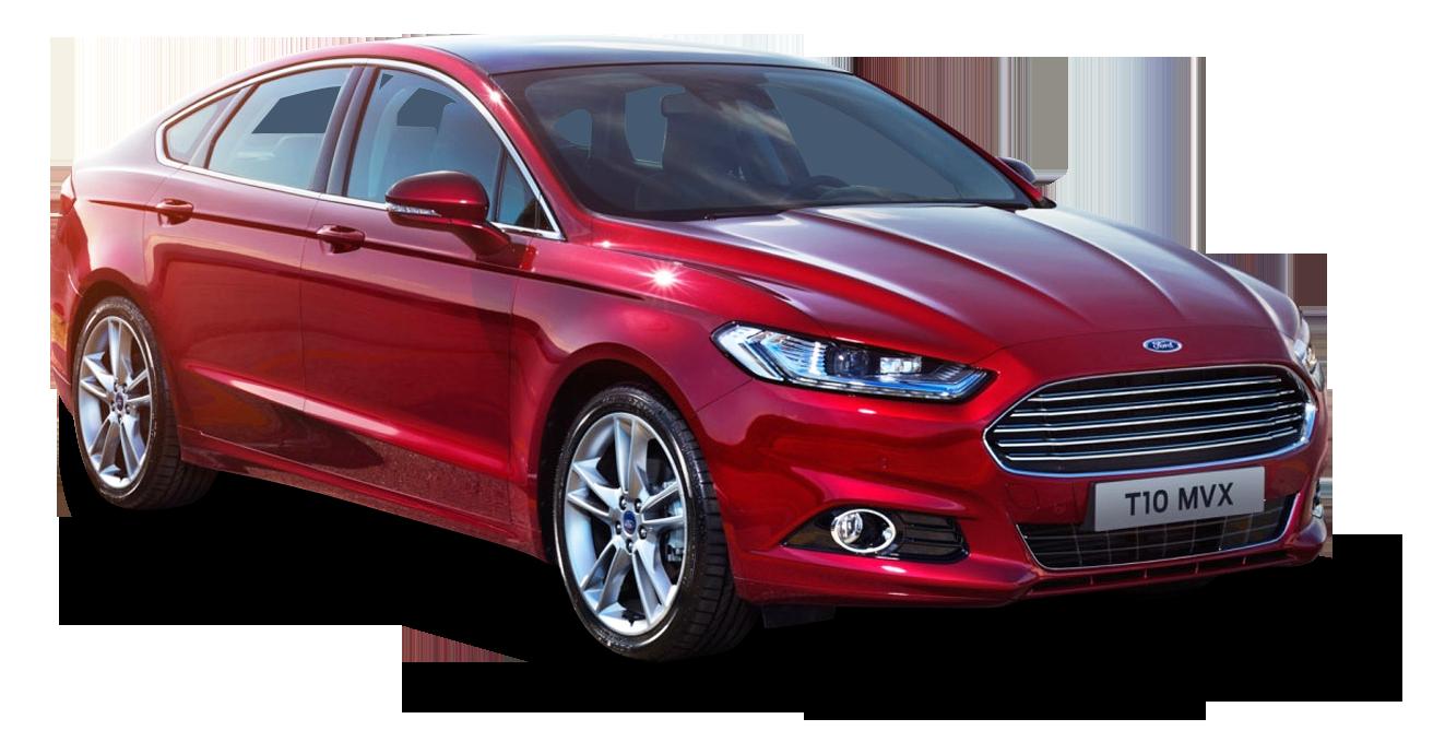 Ford Mondeo I, II, III