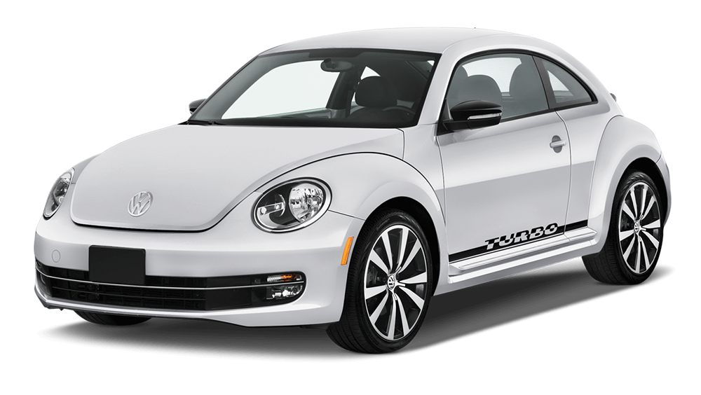 REPRODUKTORY DO VOLKSWAGEN NEW BEETLE (2006-2010)