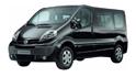 Adaptéry pro ovládání na volantu Nissan Primastar