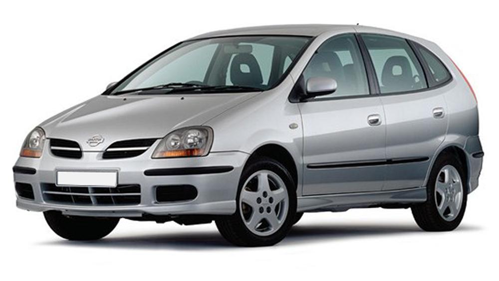 Redukční rámečky k autorádiím pro Nissan Almera Tino