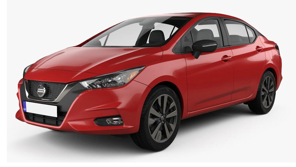 Redukční rámečky k autorádiím pro Nissan Versa