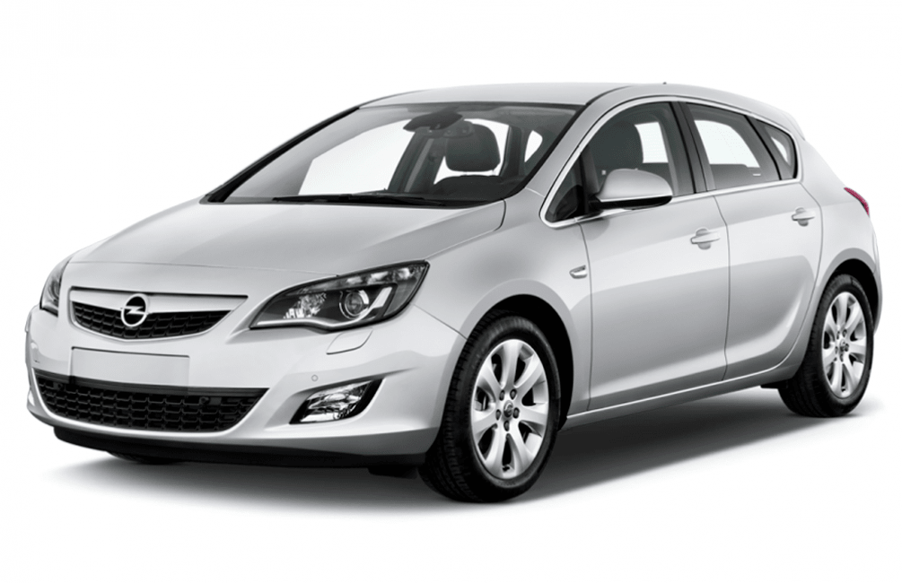 Mdf podložky pod reproduktory do Opel Astra K