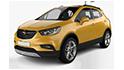 Adaptéry pro ovládání na volantu Opel Mokka