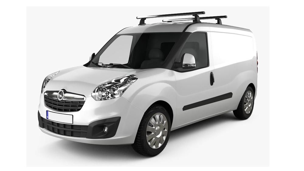 Redukční rámečky k autorádiím pro Opel Combo