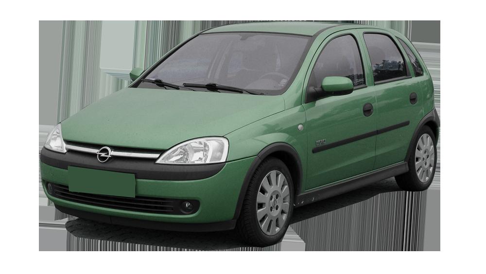 Redukční rámečky k autorádiím pro Opel Corsa C