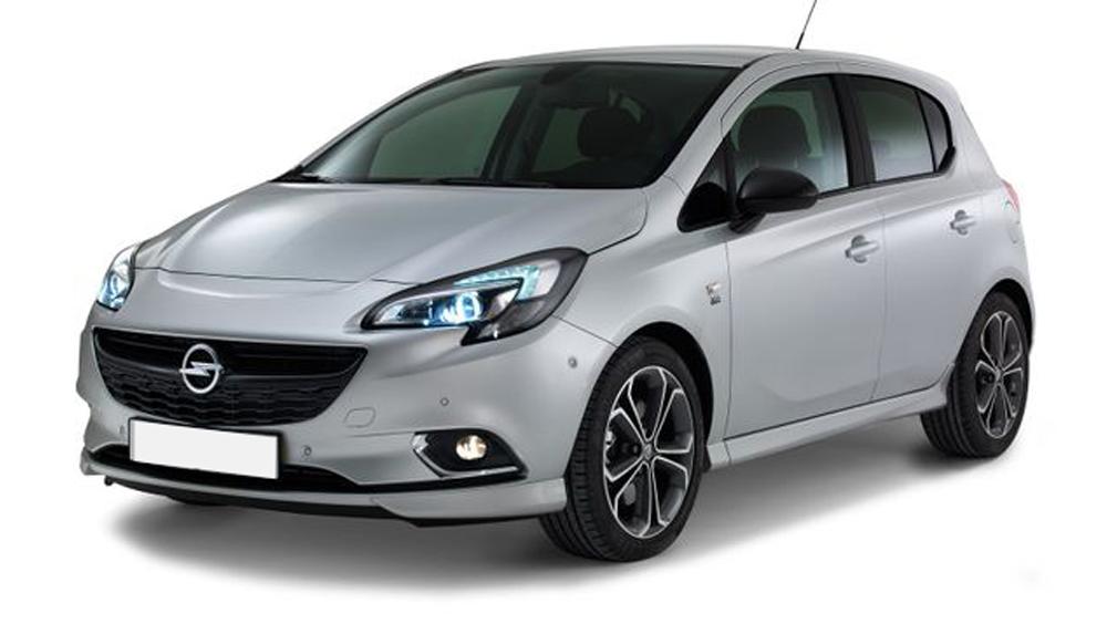 Redukční rámečky k autorádiím pro Opel Corsa Sport