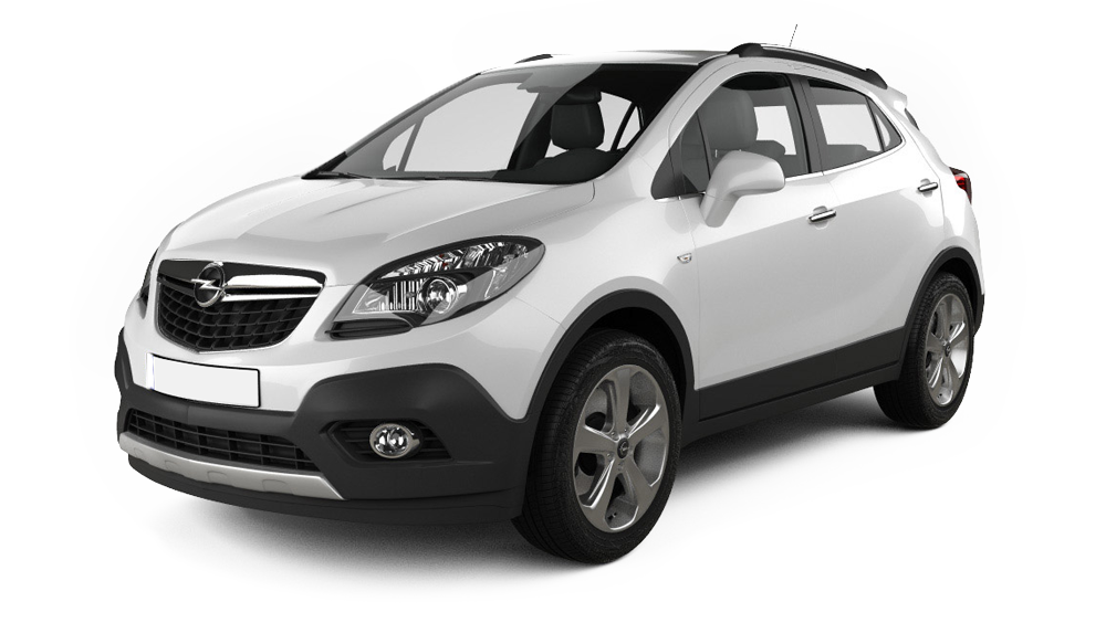Redukční rámečky k autorádiím pro Opel Mokka