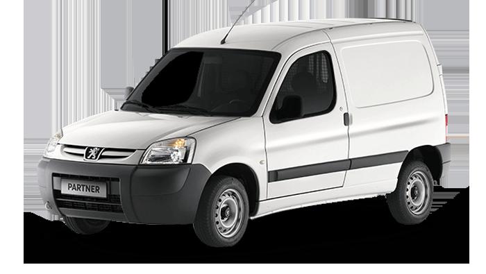 Repro podložky MDF pro vozy Peugeot Partner