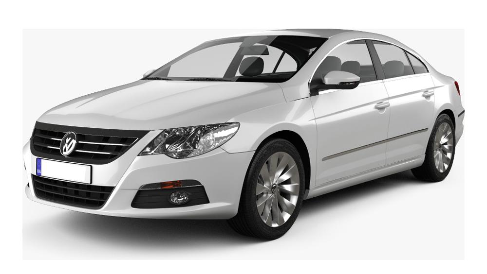 Repro podložky MDF pro vozy Volkswagen Passat CC