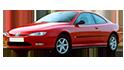 Redukční rámečky k autorádiím pro Peugeot 406 Coupé