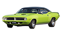 Redukční rámečky k autorádiím pro Dodge Plymouth